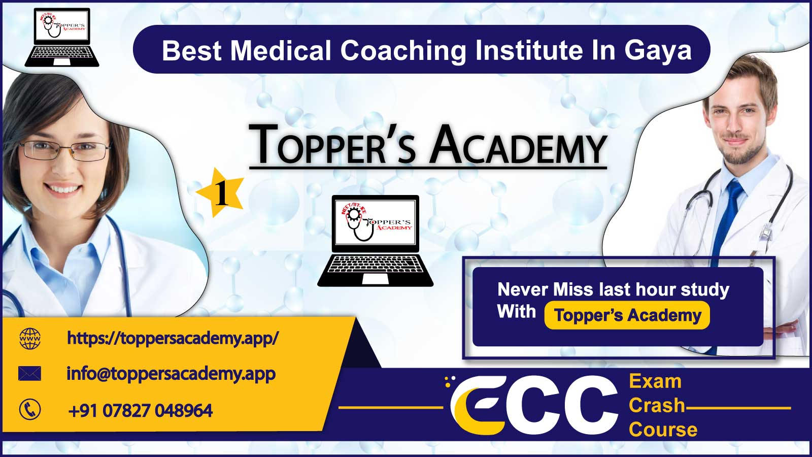Toppers Academy