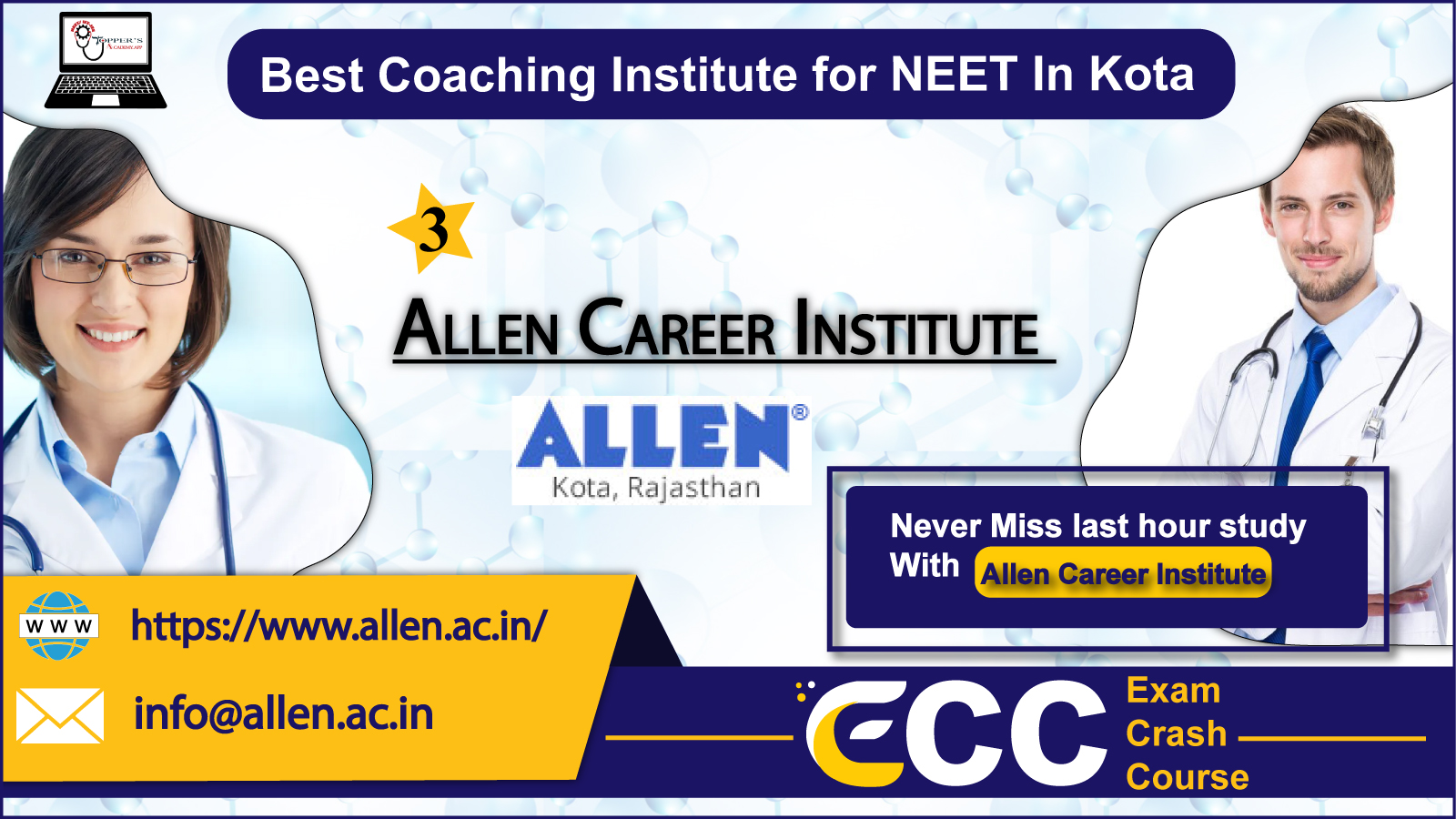 Neet coaching in kota