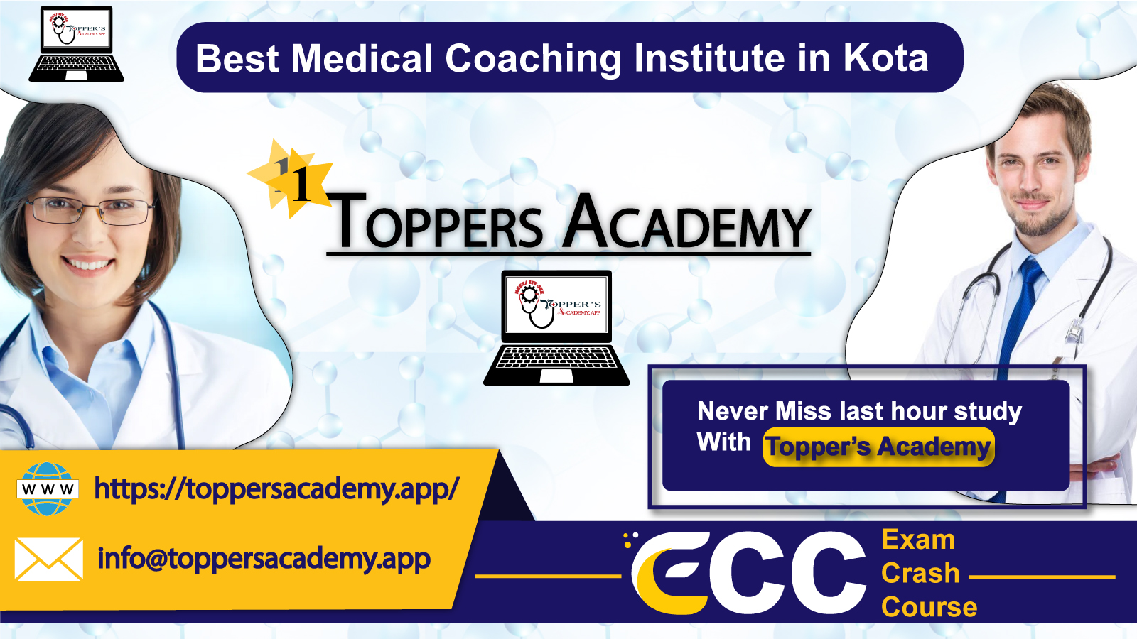Top medical coaching in kota