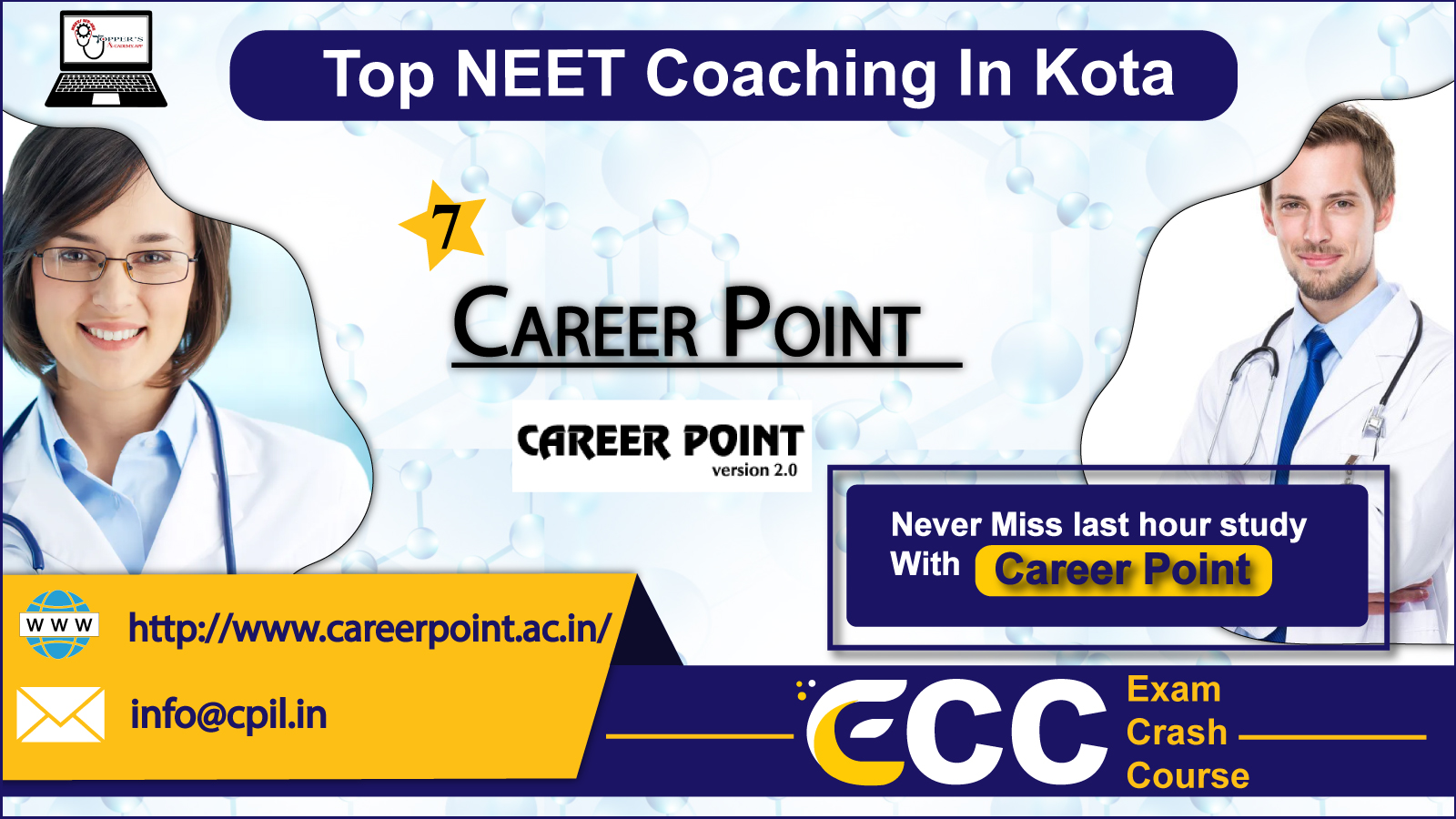 best medical coaching in kota