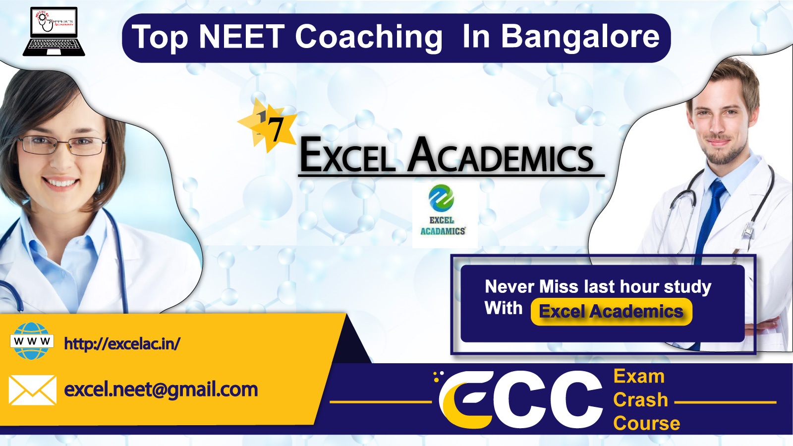 Best coaching for neet in bangalore