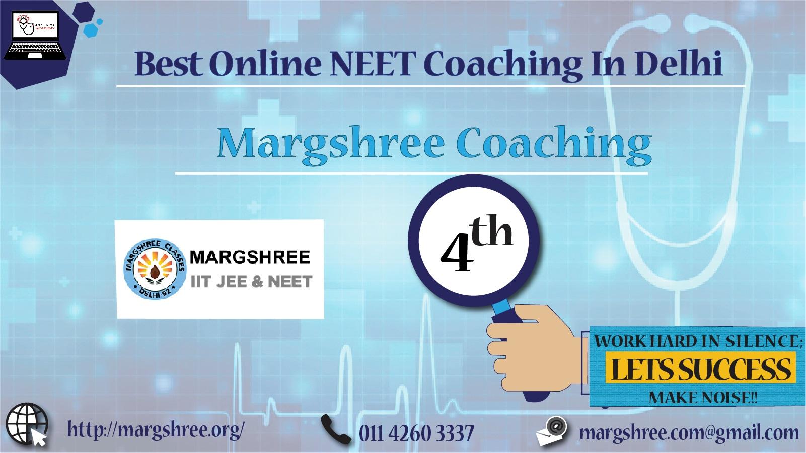 Best institute for neet in delhi