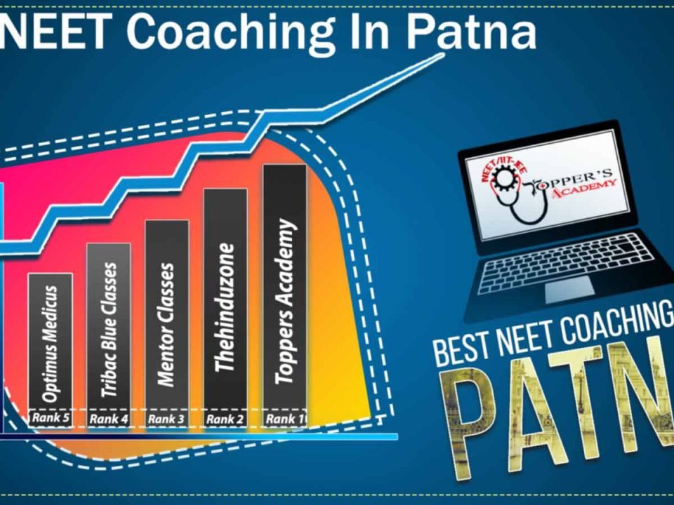 Best NEET Coaching in Patna