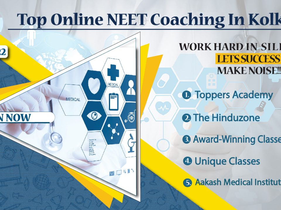 Best institute for neet in kolkata