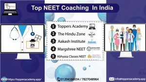 Best medical coaching in india