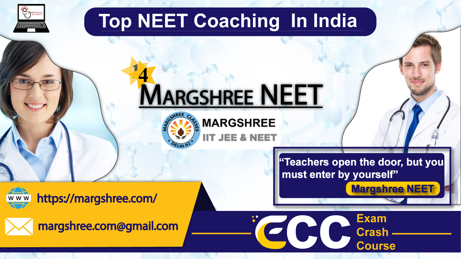 Best neet coaching centre in india